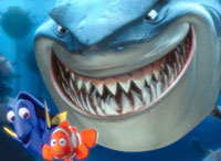 Disney Requin?