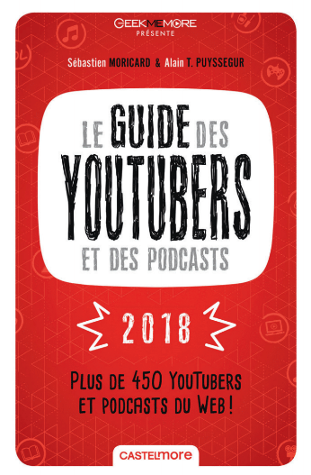 Guide des Youtubeurs