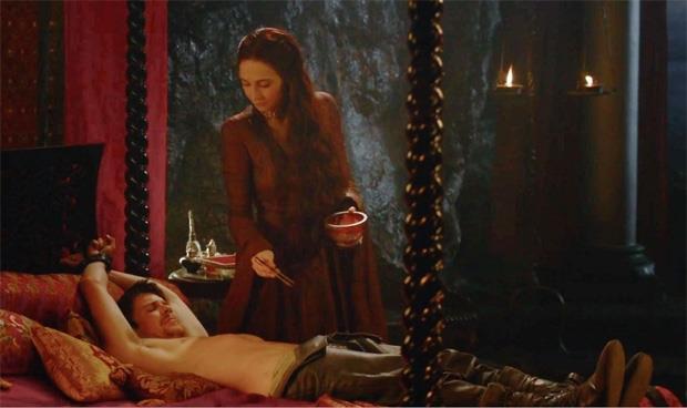 Histoire de Gendry