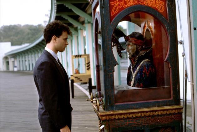 Big avec Tom Hanks