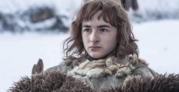 Bran Stark connait la vérité sur Jon