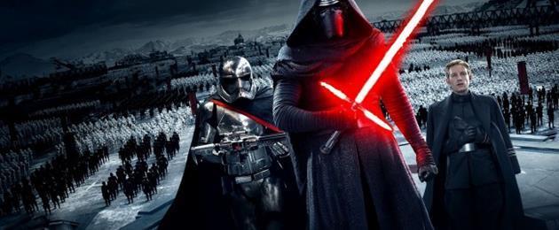 Dossier sur les réflexions et théories autour de la nouvelle trilogie Star Wars