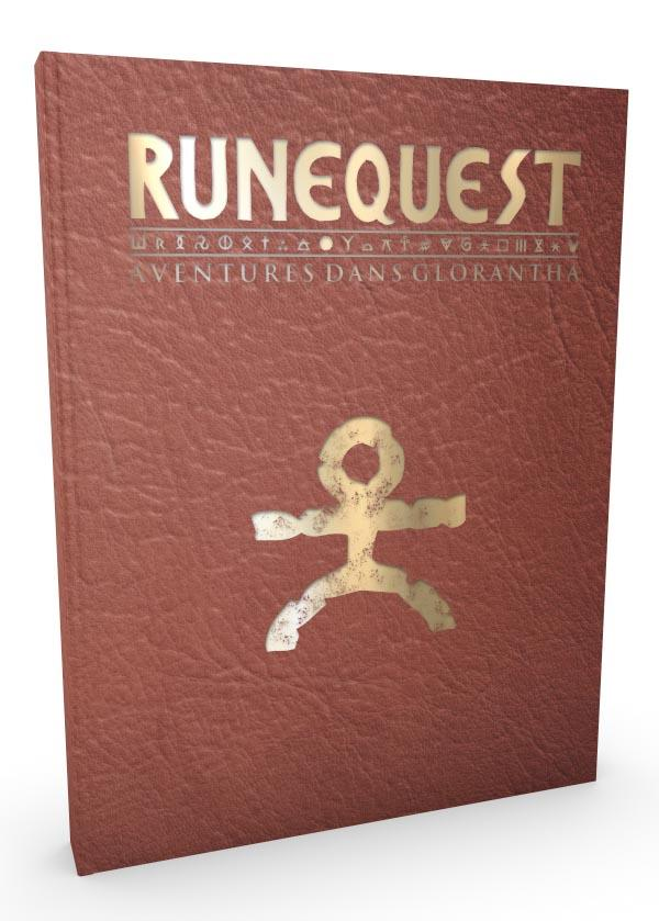 RuneQuest JdR 7e edition Deadcrows - Collector