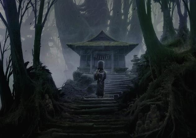 SFU-Cthulhu No Kami-TempleGrenouille