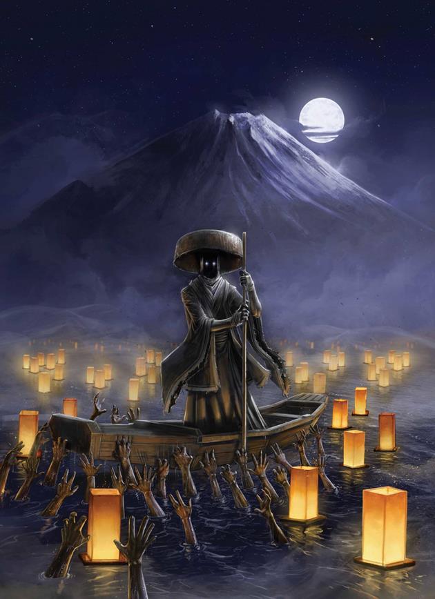 SFU-Cthulhu No Kami-Tombes