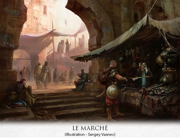 SFU-Gods-Le Marché