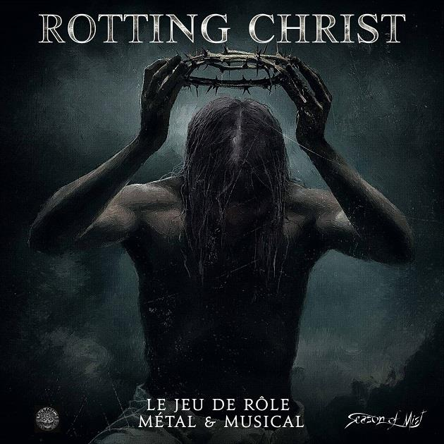 SFU-Rotting Christ JdR-Batro Interview-Couverture