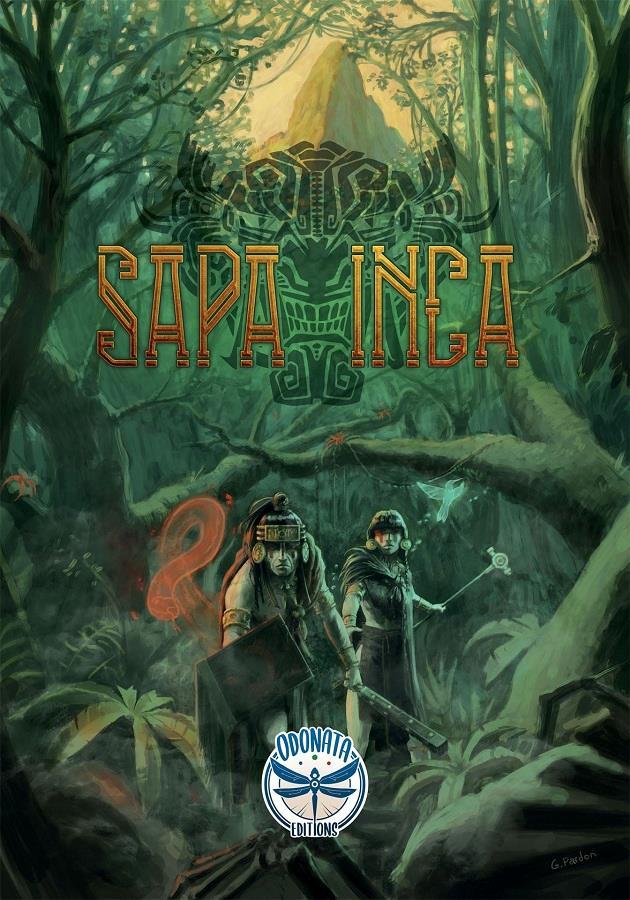 SFU-Sapa Inca-1