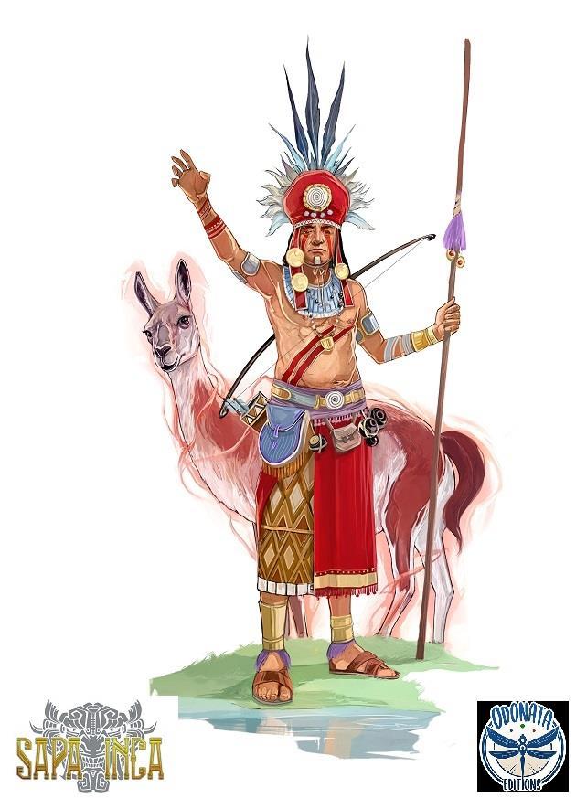SFU-Sapa Inca-3