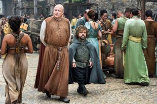Tyrion avance ses pions