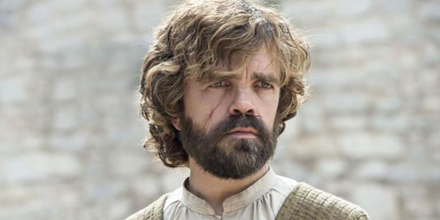 Tyrion Lannister, nouvelle main de Daenerys