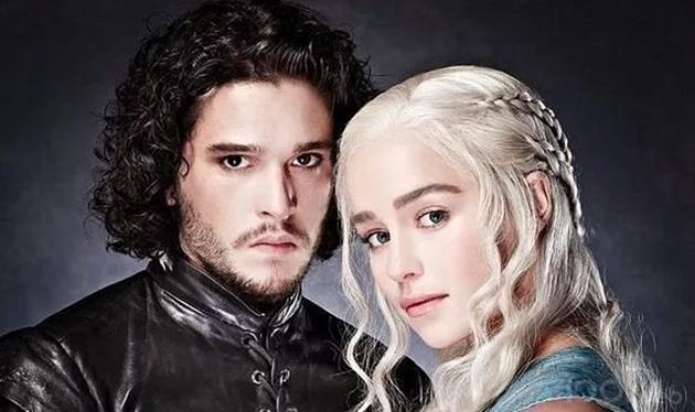 Jon Snow et Daenerys sont plus proches que prévus