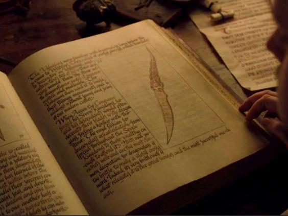 Le couteau d'Arya risque d'être important