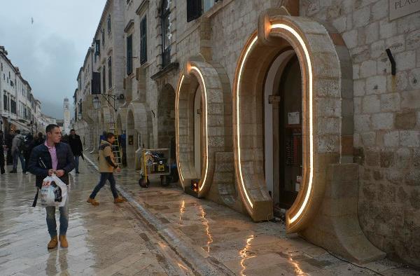 Prochain décor Star Wars 8 tourné à Dubrovnik