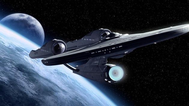 Star Trek la saga