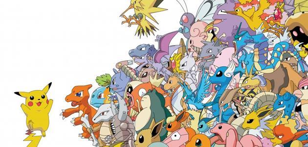 Tous les Pokémon se réunissent pour parler d'eux