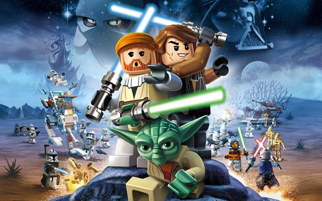 Yoda Chronicles