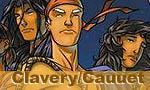 Interviews Vidéo de l'été, une exclusivité SFU ! : Part. 4 : Clavery/Cauuet