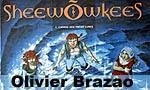 Interviews Vidéo de l'été, une exclusivité SFU ! : Part. 5 : Olivier Brazao