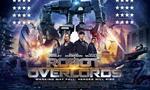 Avis sur le film Robot Overlords de Jon Wright, poster et trailer - BIFFF 2015