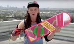 Universal dévoile une publicité pour l'Hoverboard : Fêtons les 30 ans de Retour vers le Futur