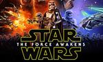 L'affiche de Star Wars le réveil de la force est dévoilée et elle claque