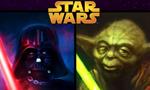 Gagnez un tableau Yoda ou Vador original et unique avec notre concours Star Wars : Un frère, une soeur, un nouvel espoir