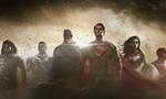Un concept art de la Justice League dévoile Flash et Cyborg : Les deux derniers venus dans la ligue des justiciers