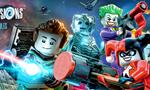 LEGO Dimensions s'offre un trailer pour Ghostbusters : C'est parti pour la chasse aux fantômes dans LEGO Dimensions