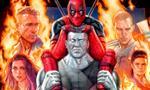 Vous ne savez pas qui sont les personnages de Deadpool ? Il y a un diagramme pour ca : De quel côté sont les personnages du film ?