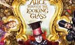 Nouveau teaser pour Alice de l'autre côté du miroir : L'heure tourne et la sortie se rapproche