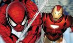 Robert Downey Jr confirme son apparition dans le prochain Spider-Man