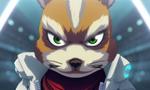 Nintendo créé la surprise avec l'animé Star Fox Zero