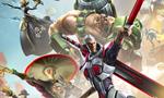 Les Jeux Vidéo de la Semaine : De l'action et de l'humour avec Battleborn ! : Sorties de la semaine 18 : Du 02/05 au 06/05