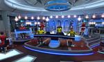 E3 2016 : Ubisoft présente Star Trek Bridge Crew en réalité virtuelle
