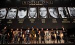Star Wars Celebration 2016 : La conférence Rogue One en vidéo avec tous les acteurs : La conférence comme si vous y étiez