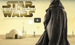 Le secret de Tatooine, un fan film français sur Star Wars de qualité
