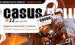 Le nouveau Casus Belli est en approche : Avec un sommaire chargé !...