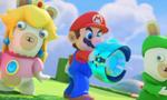 Les Jeux Vidéo de la Semaine : Mario vs. The Lapin Crétins !