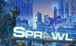 Le jeu de rôle The Sprawl désormais disponible