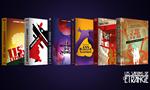 Participez à la première saison de l'étrange ! Du Netflix littéraire ! : La première saison en six épisodes d'une nouvelle aventure de l'imaginaire en six romans !