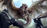 Les Jeux Vidéo de la Semaine : La chasse aux monstres est ouverte !