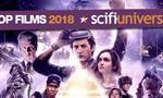 Les meilleurs films de 2018 sélectionnés par l'équipe de Scifi-universe : Retrouvez nos coups de coeur ciné de 2018...
