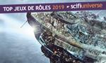 Les meilleurs jeux de rôle de 2019 sélectionnés par l'équipe de Scifi-Universe : Retrouvez nos coups de coeur jeux de rôle de 2019...