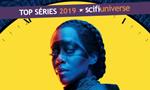 Les meilleures séries de 2019 sélectionnées par l'équipe de Scifi-Universe : Retrouvez nos coups de coeur séries de 2019...