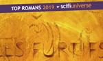 Les meilleurs romans de 2019 sélectionnés par l'équipe de Scifi-Universe : Retrouvez nos coups de coeur littérature de 2019...