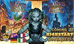 Atlantis Rising revient sur Kickstarter