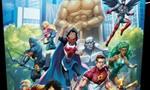Mutants & Masterminds le JdR arrive en VF ! On vous livre en exclusivité le visuel du dossier de personnage