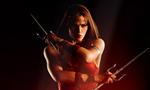 Elektra, extrait vidéo d'un combat tiré du film
