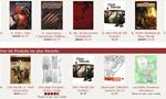 Achetez et téléchargez vos jeux de rôle en PDF en ligne : La formule arrive en France et cartonne